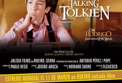 Talking Tolkien